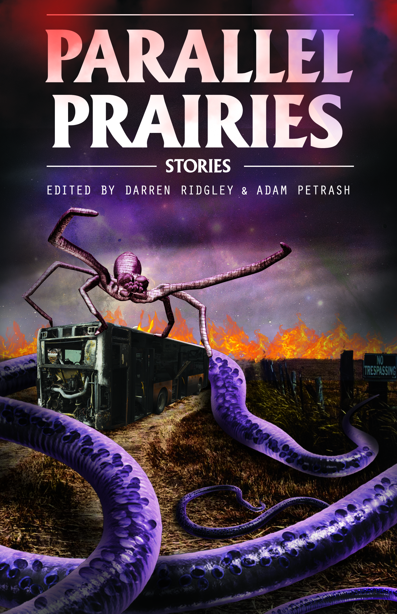 Parallel Prairies cover